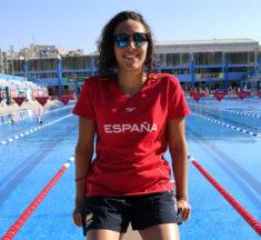 Carla Goyanes, Medalla Extraordinaria al Mérito Deportivo