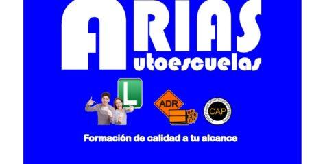 Arias Autoescuelas, nuevo patrocinador, con descuentos para socios del CN Galaico