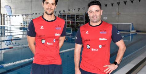 Los equipos del CN Galaico participan en la Copa de España en Gijón y Castellón