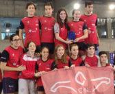 El CN Galaico se proclama Campeón Galego Alevín