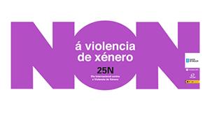 Xunta NON A VIOLENCIA